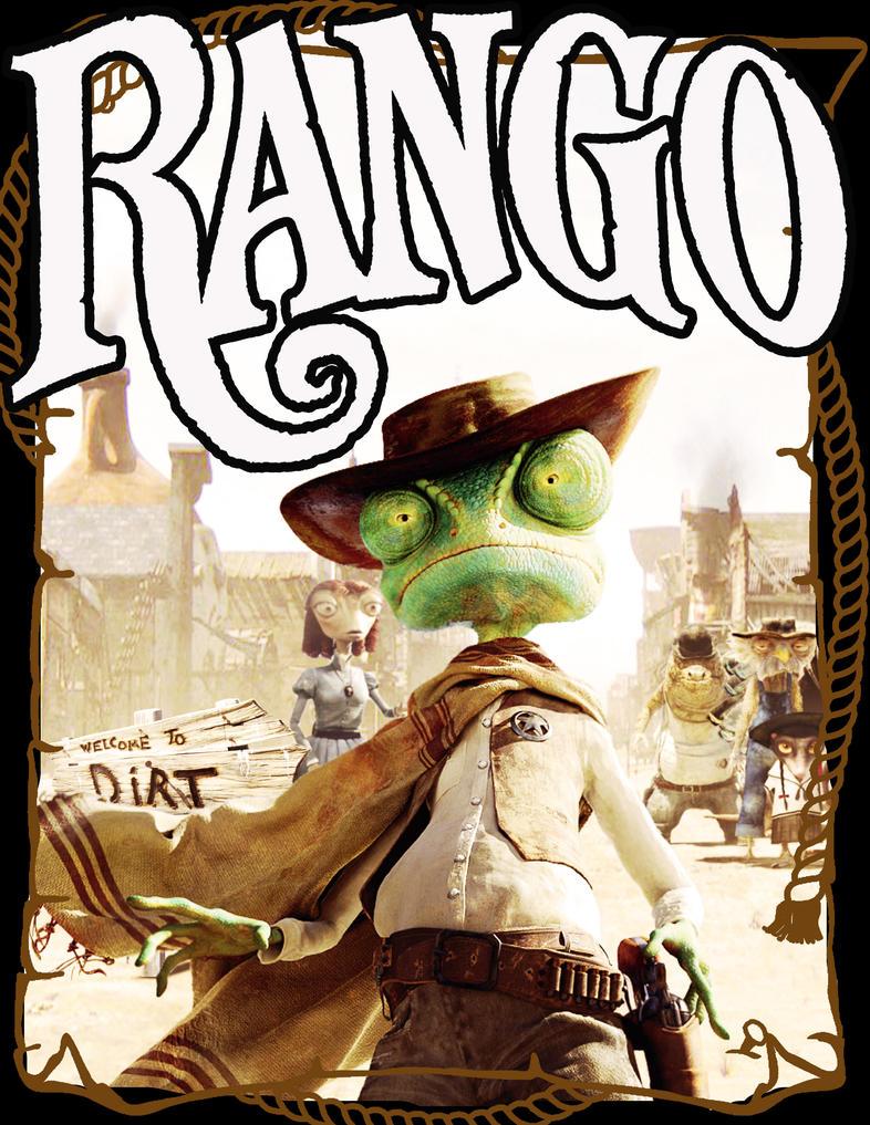 RANGO by lovevideo
