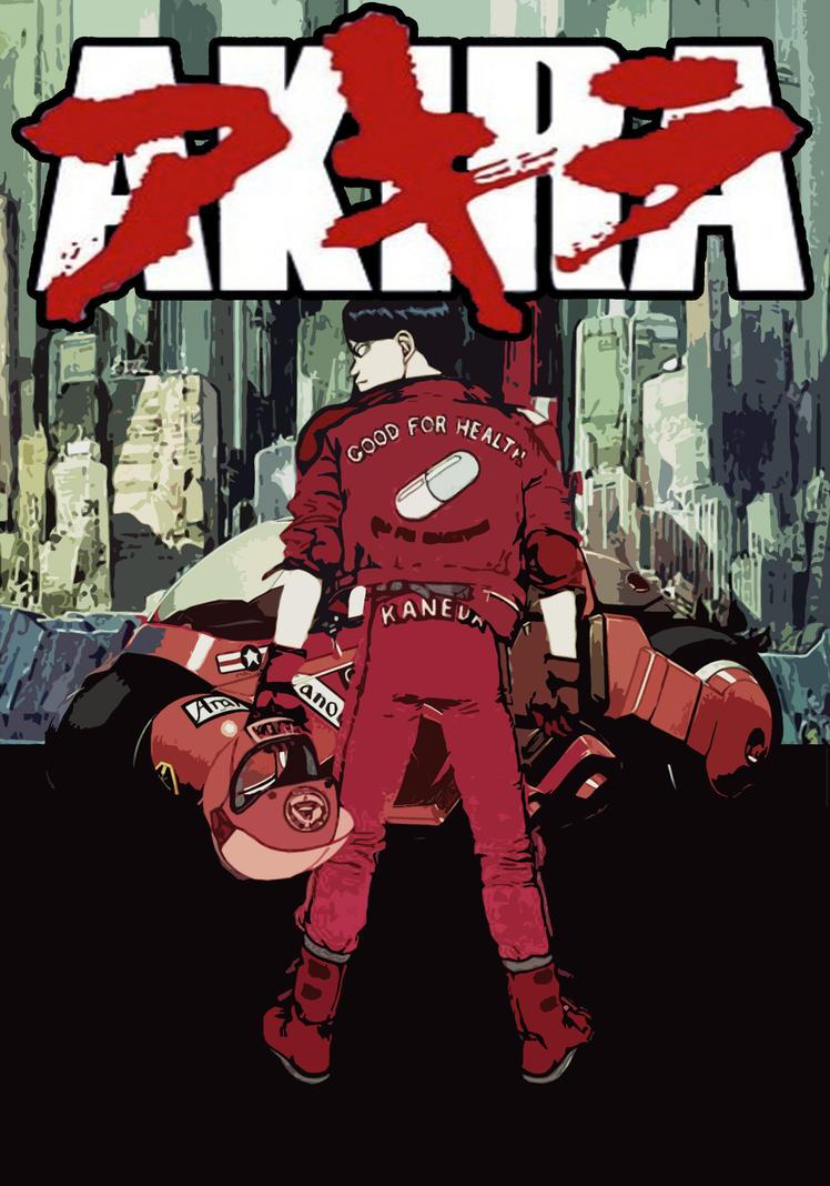 Akira by lovevideo