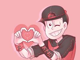 Heartuu by Naokiiii