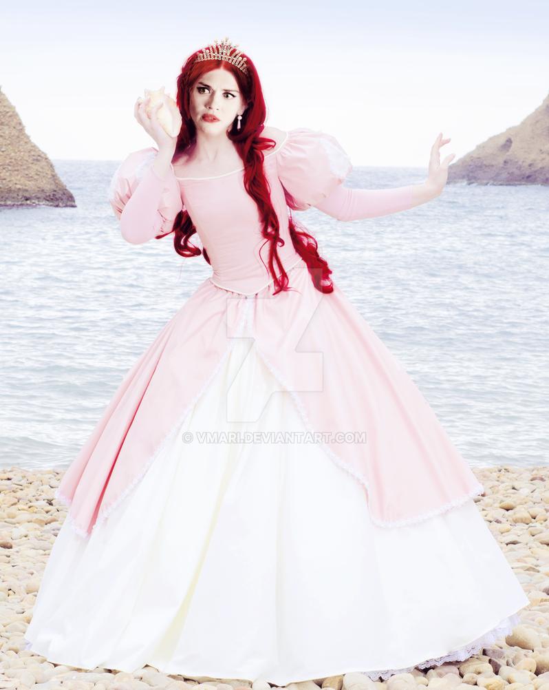 Ariel by VMari