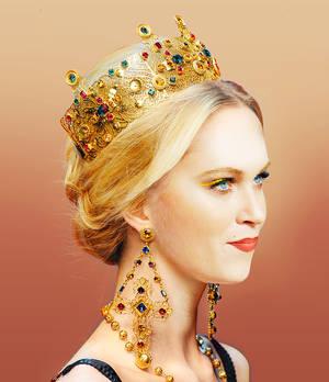 Queen Clarke Griffin