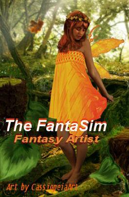 The FantaSim Wood Fairy ID