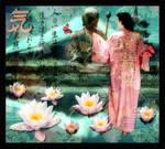Spritual Lotus by TheFantaSim