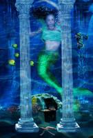 Sea Goddess by TheFantaSim