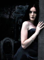 I Wait In Darkness by TheFantaSim