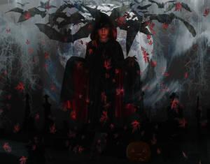 Halloween Night by TheFantaSim