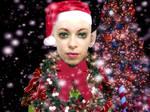 Yule Elf by TheFantaSim