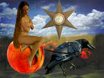 Lady Godiva by TheFantaSim