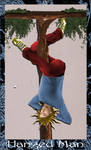 Hanged Man by TheFantaSim