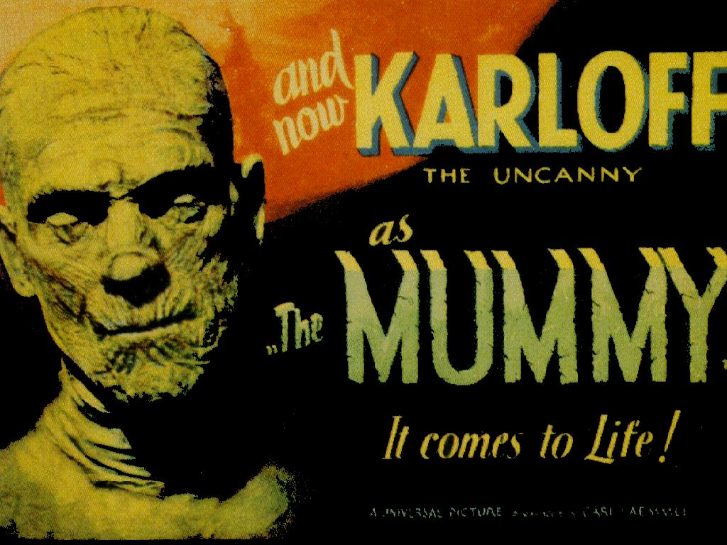 The-Mummy-poster by TheFantaSim