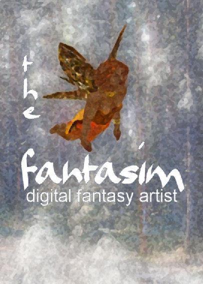 the fantasim in winter-ID by TheFantaSim