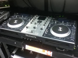 My Future DJ System