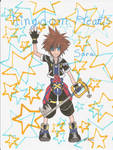 Kingdom Hearts: Sora