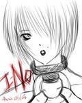 I-No Sketch