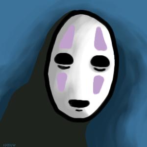 No Face by KattaAndOliver