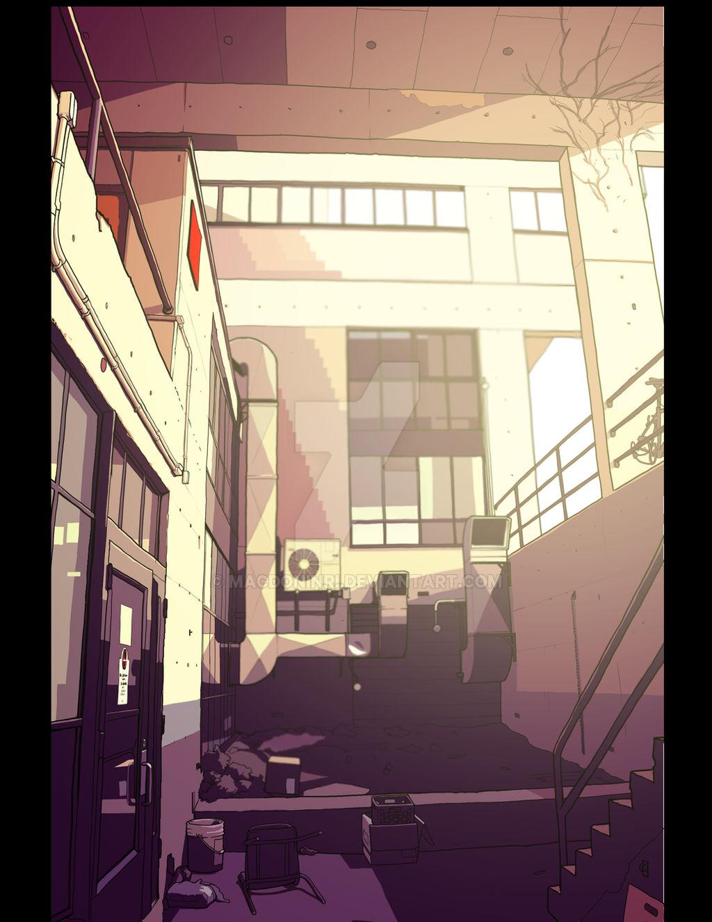 Building 22 (#001)