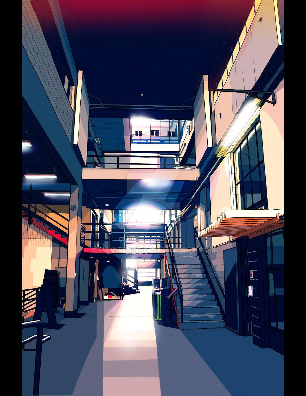 Building 22 (#002)