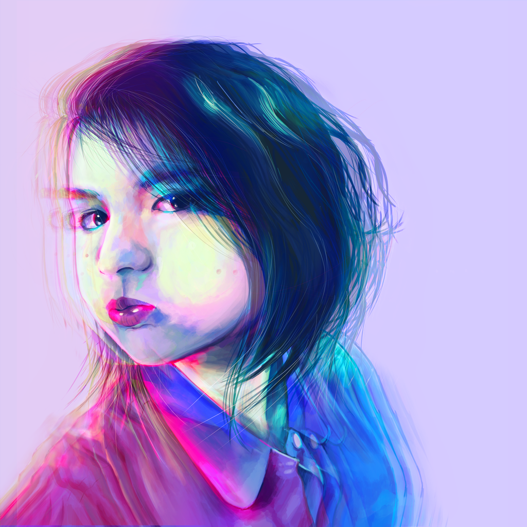Bubble Gum by MacDoninri