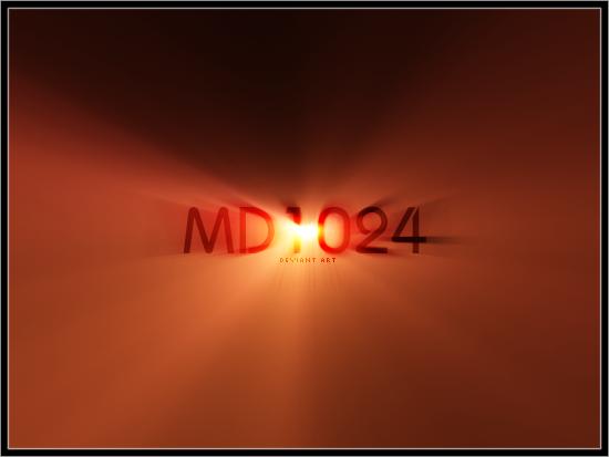 md1024's Profile Picture