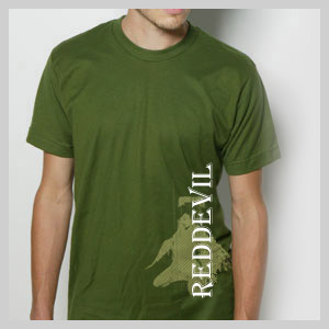 T_Shirt Design 2 by yashmeet135