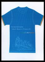 T_Shirt Design 3 by yashmeet135