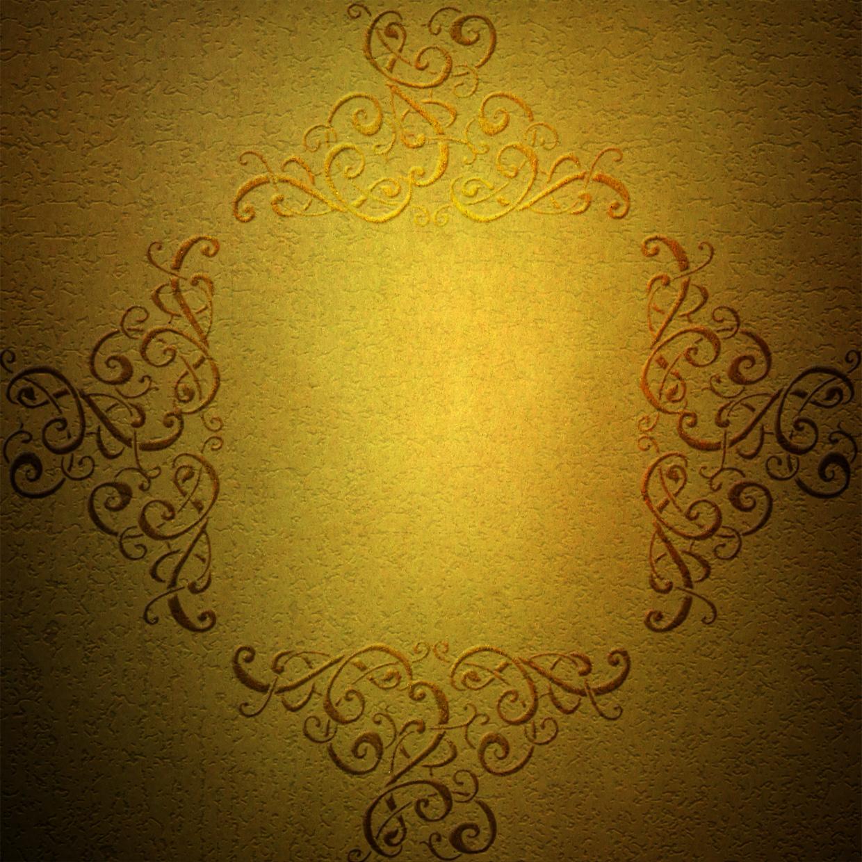 Beautiful Gold Engraved Decora by yashmeet135