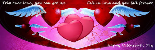 Valentine's Day by yashmeet135