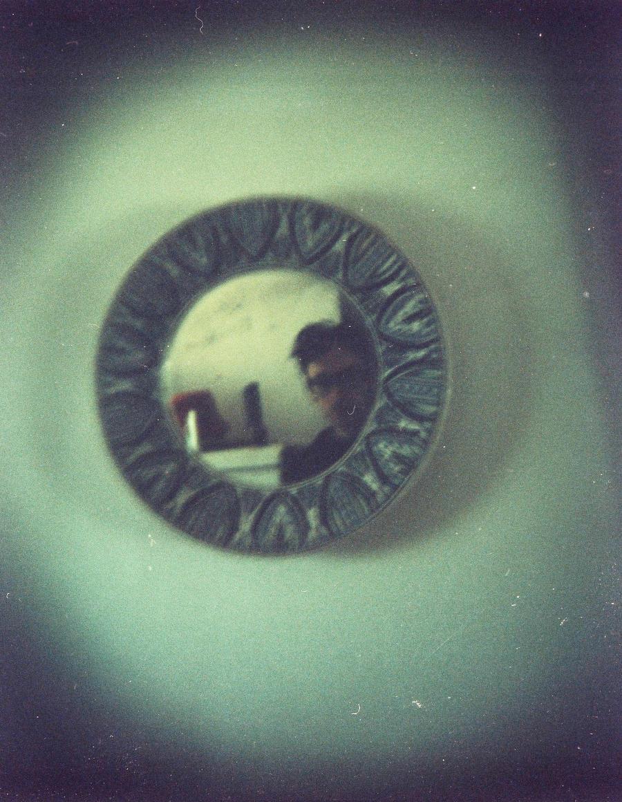 111019 rovinj mirror by lunivona