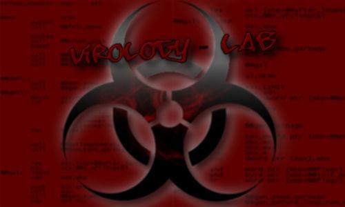 Virology lab