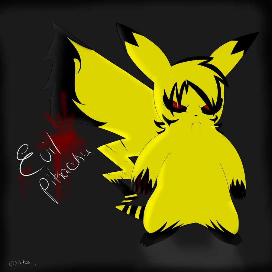 evil pokemon wallpaper - photo #32