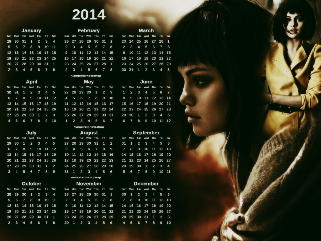 Selena Gomez Derp Selena gomez calendar by onedirectionelif