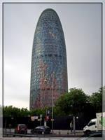 The Wiener Building by Kittensoft