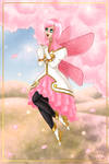 Fairy Princess Estellise by Kittensoft