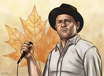In Gord We Trust by Kittensoft