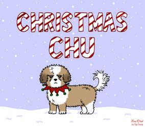 Christmas CHU!