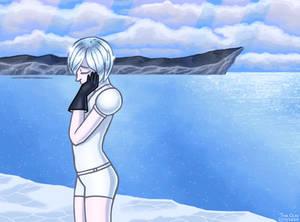 Antarcticite - Frozen Ocean