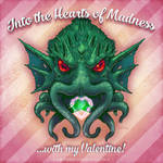 Cthulhu puts the love in Lovecraft