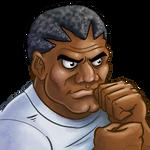 Balrog - Street Fighter II