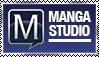 Manga Studio 5 Stamp by SuperEdco