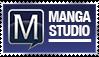 Manga Studio 5 Stamp by SuperEdco