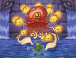 Link's Blacklist - Arrghus