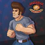 Bruiser McFist, Rockabilly Beatdown