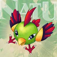 Natu by SuperEdco