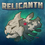 Relicanth by SuperEdco
