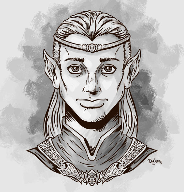 Elf by SuperEdco