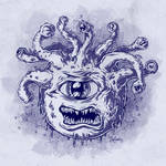 Beholder by SuperEdco