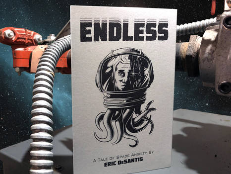 Endless: A Tale of Space Anxiety