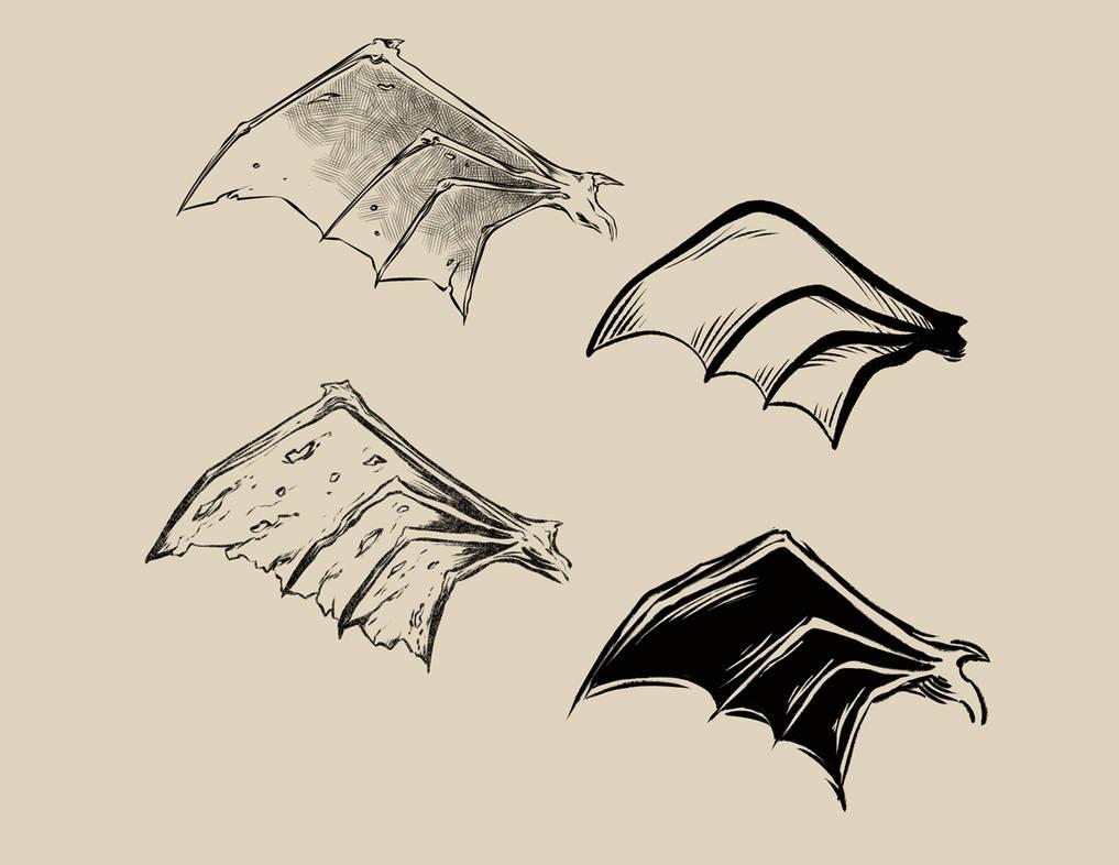 Creature Wing Tutorial
