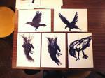 Crow Studies