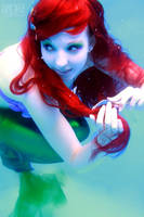 Ariel : beloved Dingelhopper by princess-soffel